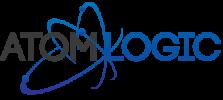 ATOM LOGIC Logo